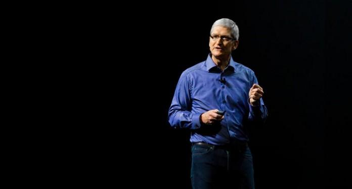 نشست سالانه ی سهامداران شرکت اپل