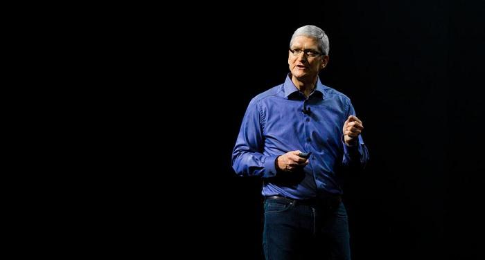 اپل به سهامداران:دعوای حقوقی ما با FBI تاثیری بر ارزش سهام شرکت نخواهد داشت