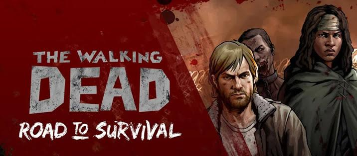 سبک جدید (استراتژی) بازی اندروید Walking Dead