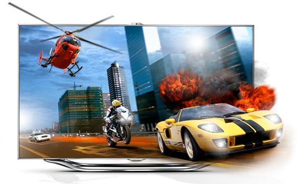 خط تولید تلویزیونهای 3D سامسونگ به زودی متوقف خواهد شد