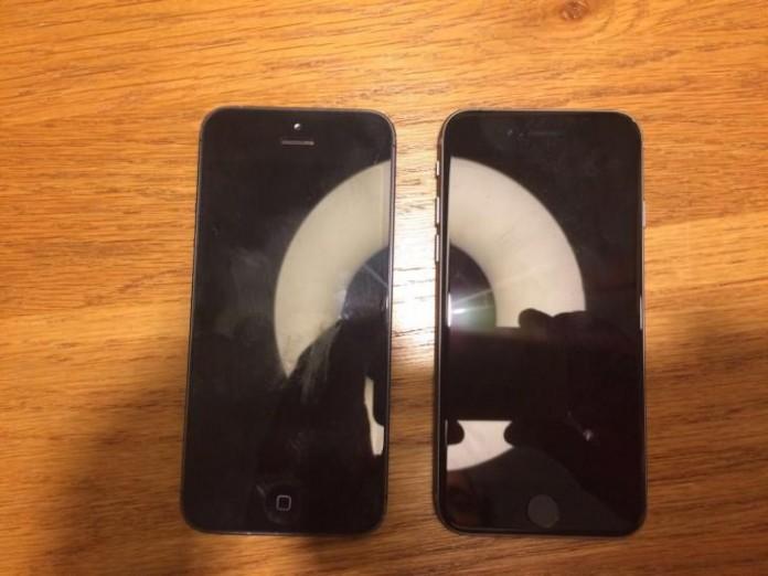 آفون 4 اینچی جدید اپل