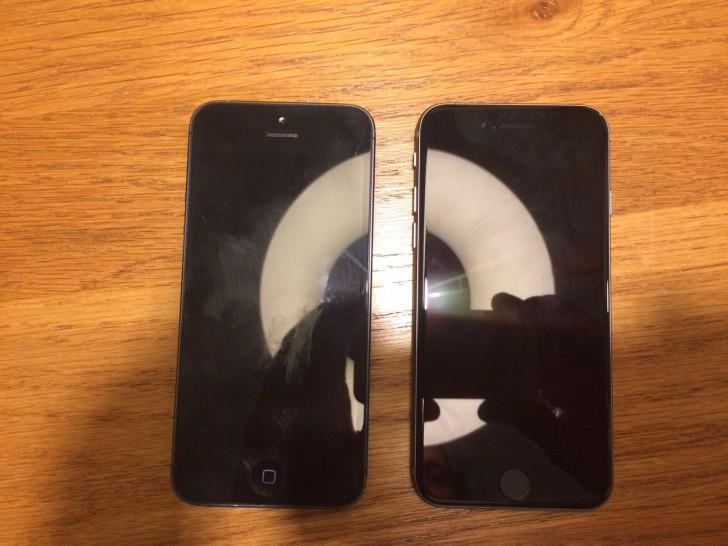 طبق آخرین شایعات آیفون 4 اینچی جدید Iphone SE نام خواهد داشت