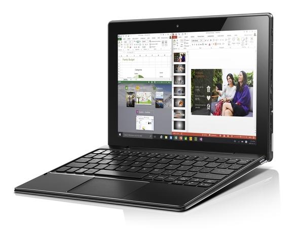 تبلت ویندوزی Idea pad Miix 310