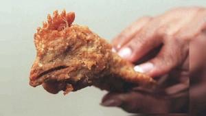 ترسناک ترین غذاها