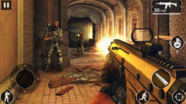بازی های موبایل تا سال 2018 هم سطح کنسولهایی چون PS4 و Xbox 1 خواهند بود