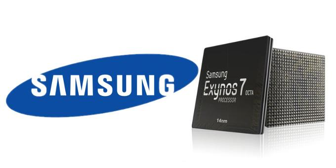سامسونگ به جمع 5 تولید کننده ی پردازشگر موبایل پیوست