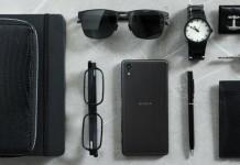 تغییر رویه ی شرکت سونی در قبال بازار موبایل