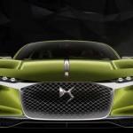 خودروی برقی جدید e-tense (6)