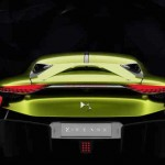 خودروی برقی جدید e-tense (9)