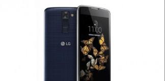 گوشی LG K8
