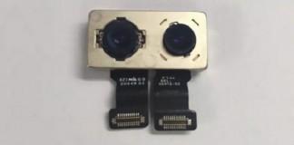 دوربین دوگانه ی آیفون 7 پلاس