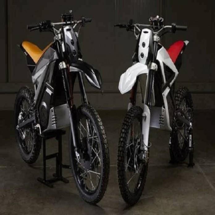 موتور سیکلت هوشمند و قدرتمند صحراییموتور سیکلت هوشمند و قدرتمند صحرایی