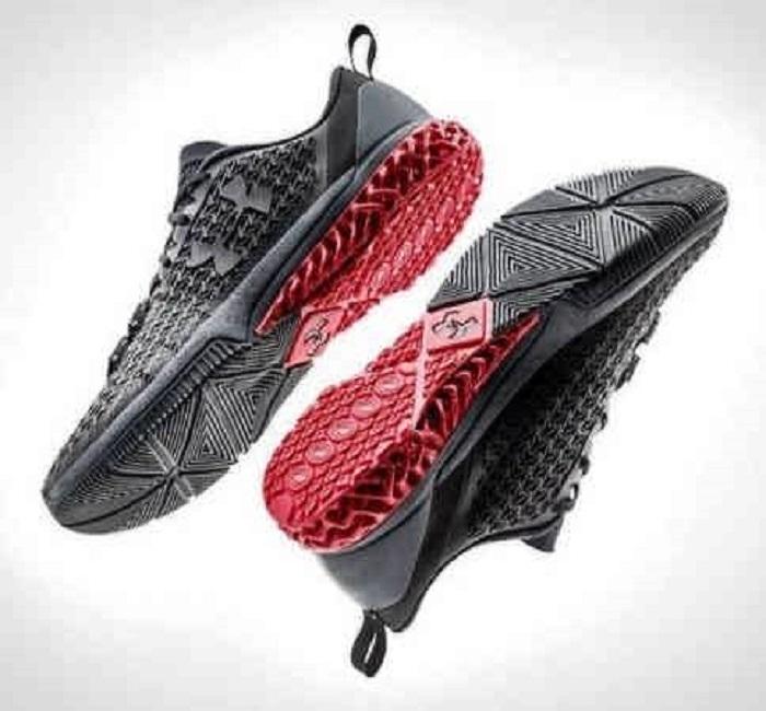 باز هم فناوری چاپ سه بعدی / ساخت پیشرفته ترین کفش ورزشی دنیا