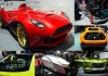 نمایشگاه خودروی ژنو