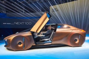 Vision Next100