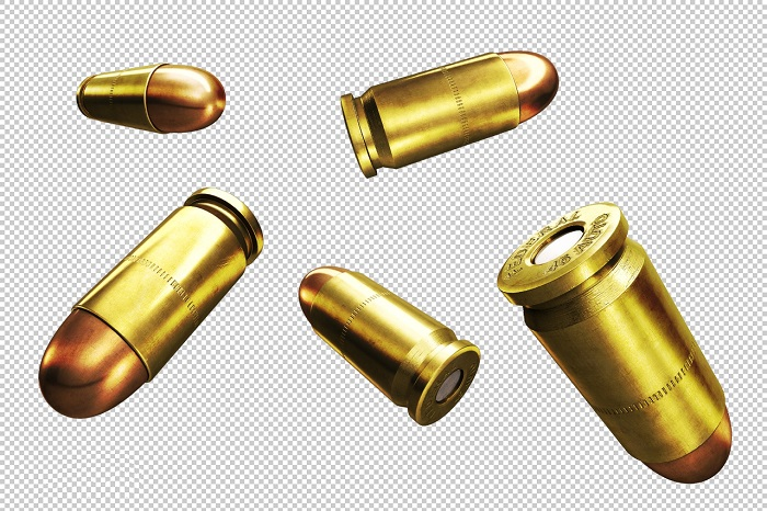 ساخت ایمن ترین گلوله جهان در آمریکا