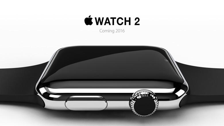آخرین شایعات در مورد اپل واچ 2