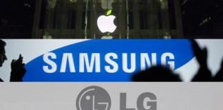 استفاده ی آیفون 7 اس از نمایشگر OLED