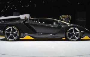 Lamborghini Centenario (2)