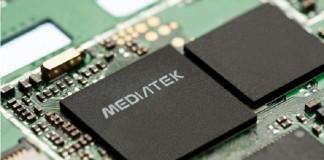 پردازنده های ده هسته ای شرکت مدیاتک