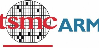 همکاری مشترک TSMC و ARM برای ساخت پردازنده ی 7 نانومتری آیفون 8
