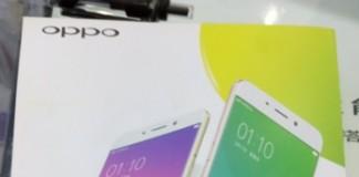 گوشی Oppo R9 و Oppo R9 Plus