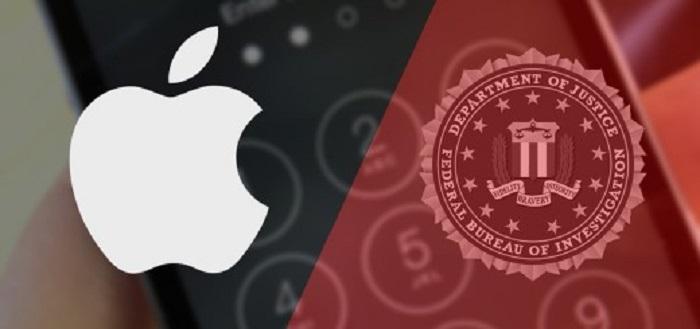 اپل فکر می کند اف بی آی در مورد عدم توانایی در رمزگشایی آیفون های جدید دروغ می گوید