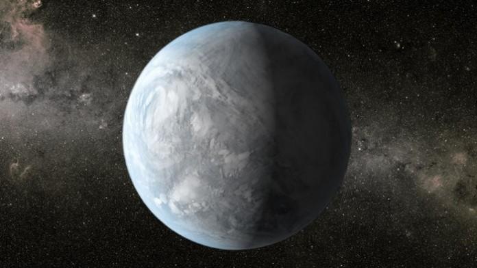 جست و جوی حیات در کرات فضایی
