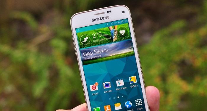 سامسونگ جواب Iphone SE را با Galaxy s 7 mini می دهد؟