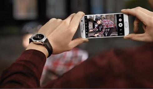 Galaxy Note 5 و Galaxy S6 Edge+