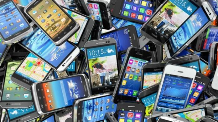 تلفن های هوشمند