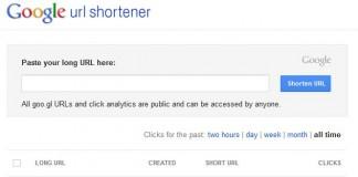 کوتاه کننده لینک گوگل بهترین ابزار برای شبکه های اجتماعیکوتاه کننده لینک گوگل بهترین ابزار برای شبکه های اجتماعی