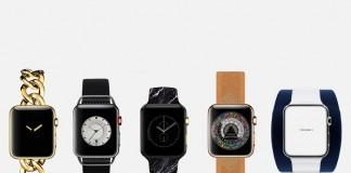 ویژگی جدید Apple Watch Gallery