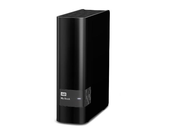 Western Digital هارد درایو 8 ترابایتی هلیومی خود را به بازار عرضه کرد
