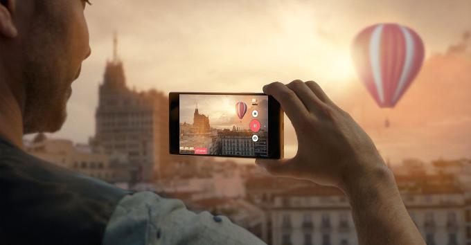 اندروید 6.0 برای گوشی های سه گانه ی سونی اکسپریا Z5 در سراسر دنیا در حال انتشار است