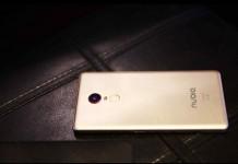 اولین گوشی با کیفیت صفحه ی نمایش 4K