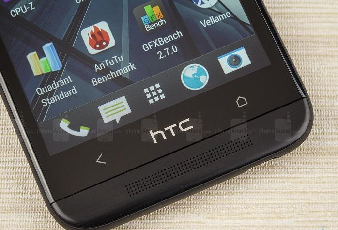 معرفی گوشی میان رده ای از سری Desire همزمان با نعرفی HTC One 10