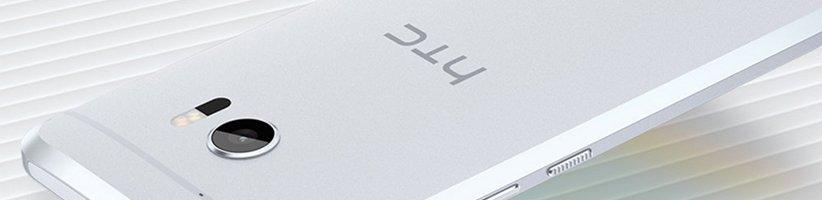 کمپانی HTC از اسمارت فونهای 10 و 10 Lifestyle رونمایی خواهد کرد
