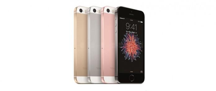 تقاضای بی سابقه از Iphone SE