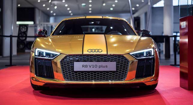 8 خودرو برتر 2016 زیر ذره بین زوم تک