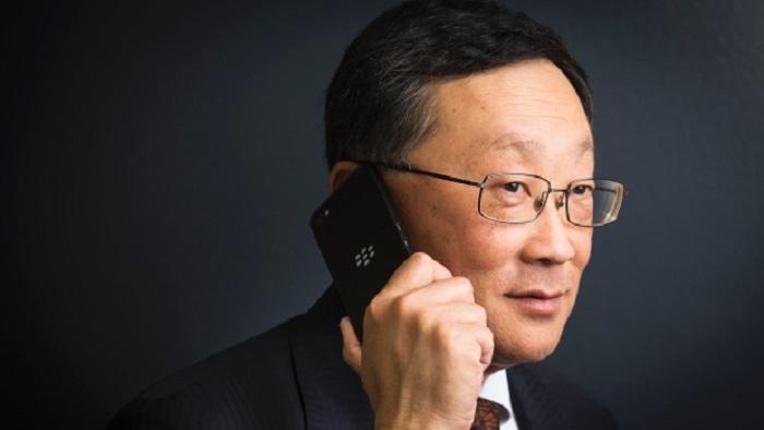 مدیر عامل بلک بری شایعه ی تولید دو گوشی اندرویدی دیگر را تایید نمود