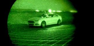 به کارگیری فناوری رادار لیزری در خودروهای خودران Ford