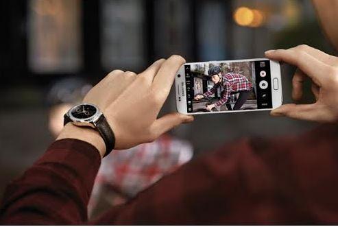 گلکسی اس 7 یک گوشی هوشمند بهینه برای کاربران