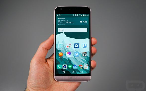 شایعات و مشخصات گوشی هوشمند G6 پرچمدار بعدی الجی