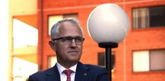 نخست وزیر استرالیا