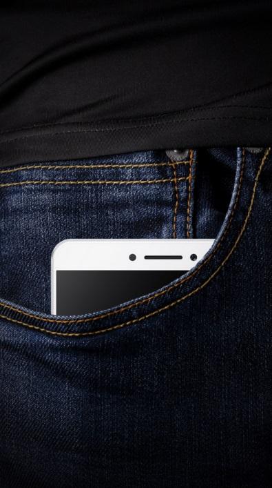 اولین عکس رسمی فبلت Xiaomi Mi Max  توسط شیائومی منتشر شد
