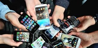 رکورد کمترین رشد فروش گوشی های هوشمند امسال شکسته می شود