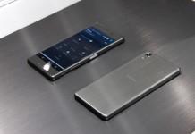 گوشی های هوشمند جدید سونی