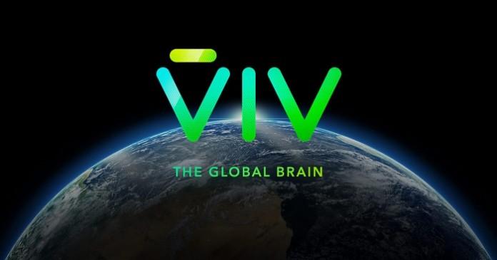 دستیار مجازی Viv