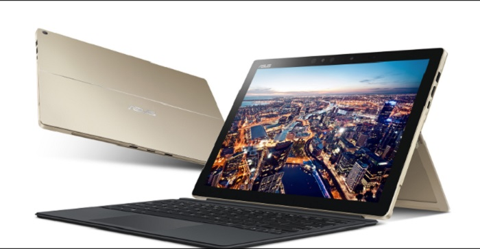 Asus سه تفنگدار هیبریدی خود را به جنگ Surface Pro4 می فرستد